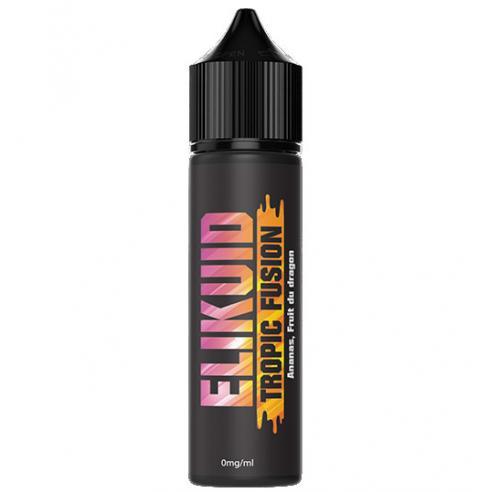 E-liquide Tropic Fusion 50ml - O'Juicy