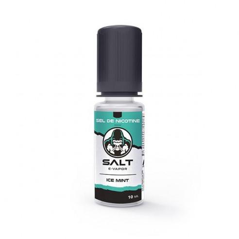 E-liquide Ice Mint 10ml - Salt E-Vapor