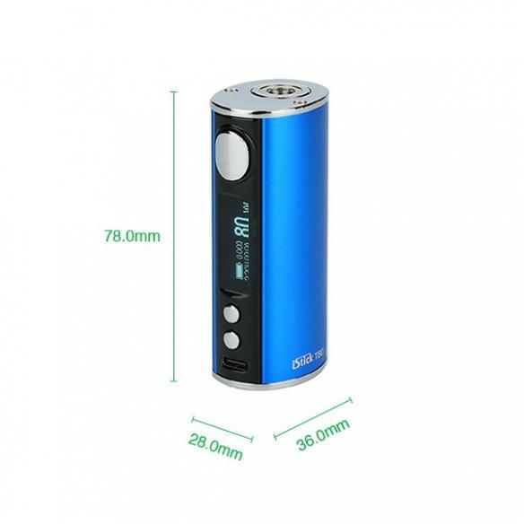 Box iStick T80 - Eleaf